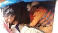 Cứu nạn thành công thuyền viên bị tai nạn lao động nguy kịch trên biển