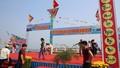 Đà Nẵng sôi động Lễ hội cầu ngư của người dân vùng biển
