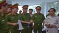 Bộ Công an kiểm tra đột xuất công tác PCCC tại Đà Nẵng