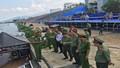 Bộ Công an tiếp tục kiểm tra đột xuất việc PCCC tại nhà cao tầng, nơi tổ chức bắn pháo hoa ở Đà Nẵng