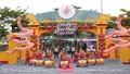 Khai trương Lễ hội ẩm thực Bốn mùa hương sắc tại Sun World Danang Wonders