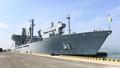 Đội tàu Hải quân Ấn Độ thăm hữu nghị Đà Nẵng