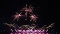 Pháp và Mỹ 'vẽ nhịp cầu thời gian' bằng pháo hoa và âm nhạc trên bầu trời Đà Nẵng