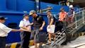 Quảng Nam: Cứu thành công 9 thuyền viên trên tàu hàng bị nạn
