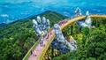 Đà Nẵng cảm ơn Sun Group vì tuyệt phẩm du lịch mới Cầu Vàng
