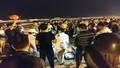 Hai du khách Trung Quốc đuối nước ở biển Đà Nẵng