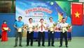 Khai mạc giải quần vợt các CLB Khánh Hòa mở rộng cúp Mê Trang lần thứ IX