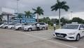 """Tài xế taxi trong sân bay Đà Nẵng """"bỏ khách"""" để phản đối Grab"""