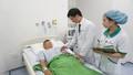 Nam thanh niên bị ngộ độc thuốc gây tê do bóc u bã đậu