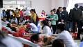 Trường học đầu tiên tại Đà Nẵng tổ chức Ngày hội hiến máu tình nguyện