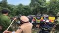 Xe chở 21 sinh viên thực tập lao xuống đèo Hải Vân, ít nhất 1 người tử nạn