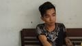 Truy bắt 'nóng' nam thanh niên cướp tài sản của tài xế taxi