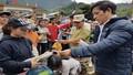 Quảng Nam: Chính quyền và doanh nghiệp cùng chung tay chăm lo tết cho người nghèo