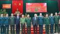 Thủ tướng kiểm tra công tác sẵn sàng chiến đấu của bộ đội không quân chiều 30 Tết