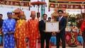Chứng nhận Lễ hội Cầu ngư tại Đà Nẵng là Di sản Văn hóa phi vật thể quốc gia