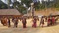 Đồng bào Cơ Tu rộn ràng với Khai năm tạ ơn rừng tại Tây Giang