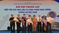 Ra mắt Hiệp hội các Nhà đầu tư công trình giao thông đường bộ Việt Nam
