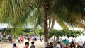 Xã đảo Cù Lao Chàm đón lượng khách 'khủng' dịp lễ Giỗ tổ