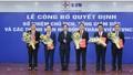 Bổ nhiệm Chủ tịch, Tổng giám đốc và các thành viên Hội đồng thành viên EVNCPC