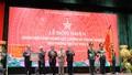 Văn phòng Khu uỷ Khu V đón nhận danh hiệu Anh hùng lực lượng vũ trang Nhân dân