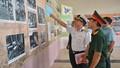 """180 hình ảnh tư liệu, hiện vật lịch sử tái hiện """"Đường Trường Sơn, Đường chiến thắng"""""""