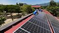 134 hách hàng ở miền Trung- Tây Nguyên được thanh toán hơn 922 triệu đồng bán điện mặt trời trên mái nhà