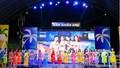 """Đà Nẵng: Mãn nhãn với """"Đại tiệc giải trí"""" trình diễn thời trang Bikini biển kết hợp đại nhạc hội EDM"""