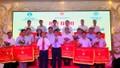 Sở Kế hoạch và Đầu tư Đà Nẵng nhận Cờ thi đua cấp Bộ trong phong trào thi đua xây dựng nông thôn mới