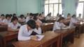 Hàng trăm thí sinh các tỉnh Tây Nguyên vắng buổi thi môn Ngữ Văn