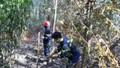 Đà Nẵng: Hàng trăm chiến sĩ nổ lực cứu đám cháy rừng lớn