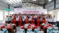 Hơn 5 tỷ đồng đầu tư xưởng thực hành ô tô Đại học Đông Á