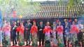 Đưa tơ lụa, thổ cẩm và văn hóa Việt Nam ra thế giới