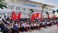 Ninh Thuận: Bàn giao, khai giảng trường THPT và THCS quy mô phục vụ 1.250 học sinh