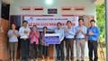 PC Quảng Ngãi hoàn thành việc bàn giao nhà tình nghĩa cho hộ nghèo