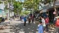 Một chợ dân sinh tại quận Sơn Trà tạm dừng hoạt động do liên quan ca mắc Covid-19