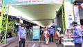 Hình ảnh người dân Đà Nẵng ngày đầu đi chợ bằng phiếu chẵn lẻ