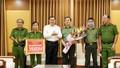 Đà Nẵng: Khen thưởng vụ triệt phá đường dây đánh bạc 3.000 tỷ đồng qua mạng