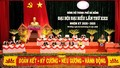 Long trọng khai mạc Đại hội đại biểu Đảng bộ TP Đà Nẵng khóa XXII