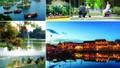 Đẩy mạnh liên kết du lịch vùng kinh tế trọng điểm miền Trung với Hà Nội và TP Hồ Chí Minh