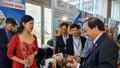 120 doanh nghiệp của 7 tỉnh, thành phố xúc tiến và liên kết du lịch
