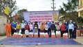 PC Quảng Ngãi: Mang xuân đến vùng cao Sơn Trà
