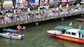 Người phụ nữ nhảy cầu Sông Hàn tự tử, bỏ lại 3 con nhỏ
