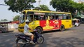 Quảng Nam dừng hoạt động xe buýt, xe chở khách tới Đà Nẵng và các tỉnh có dịch