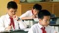 Cứ 4 học sinh thì có một em bị tật khúc xạ