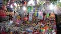Hà Nội: Phát hiện hơn 800 sản phẩm đồ chơi trẻ em nhập lậu
