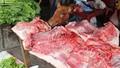 Nguy cơ gây bệnh tả cao từ thịt gia súc, gia cầm