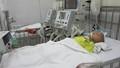 Gia tăng bệnh nhi biến chứng nặng do Viêm não Nhật Bản