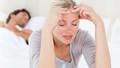 Khổ sở vì chứng bệnh rối loạn giấc ngủ