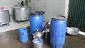Cảnh hãi hùng sau cánh cửa khu sản xuất sữa tươi
