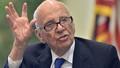 5 thương vụ đình đám của tỷ phú Rupert Murdoch